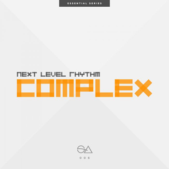 Проекты Sample Anatomy Next Level Rhythm Complex