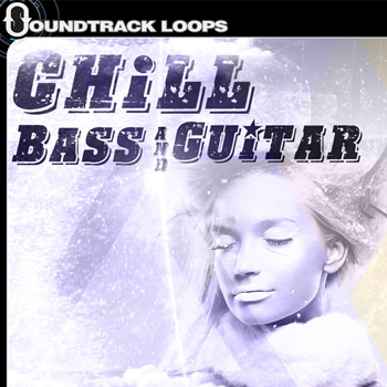 Сэмплы Soundtrack Loops Chill Bass and Guitar