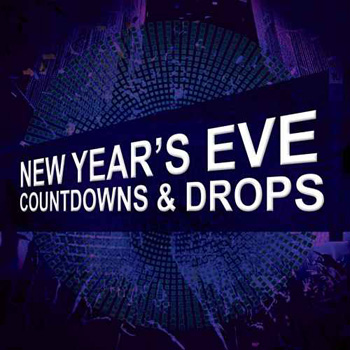 Сэмплы Sounds To Sample NYE Countdowns and Drops