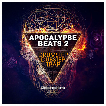 Сэмплы Singomakers Apocalypse Beats 2 Trap Dubstep Drumstep