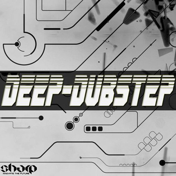 Сэмплы Sharp Deep Dubstep