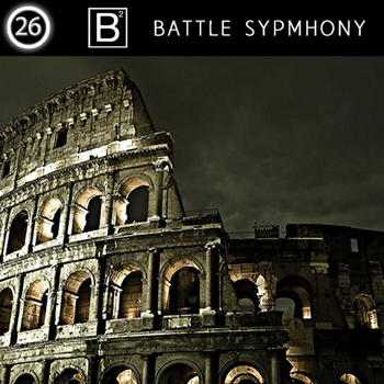 Сэмплы Twenty Six B2 Battle Symphony