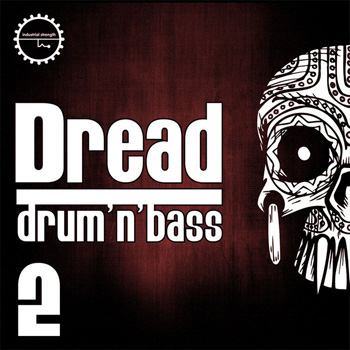 Сэмплы Industrial Strength Records Dread Drum and Bass Vol.2