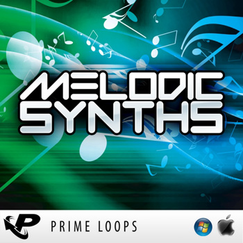 Сэмплы Prime Loops Melodic Synths