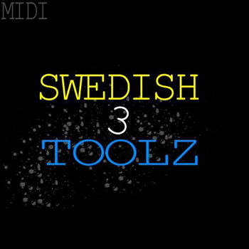 MIDI файлы - Shockwave Essential Swedish Toolz Vol.3
