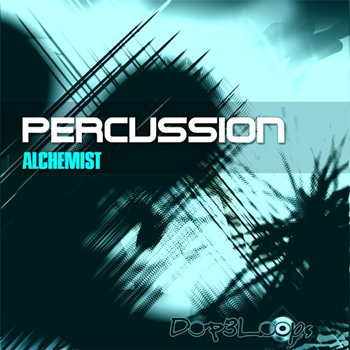 Сэмплы Dop3 Loops Percussion Alchemist