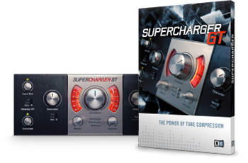 Native Instruments Supercharger GT v1.3.1 x86 x64