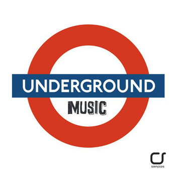 Сэмплы Cognition Strings Underground Music