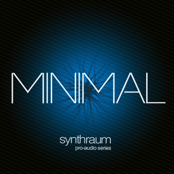 Сэмплы Samples To Pro Synthraum Series Minimal