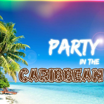 Сэмплы Sizzle Music Party in the Caribbean
