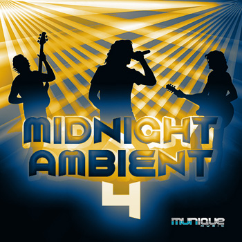 Сэмплы Munique Music Midnight Ambient 4