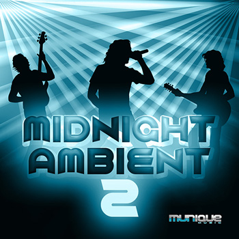 Сэмплы Munique Music Midnight Ambient 2