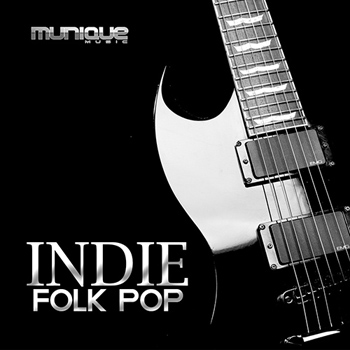 Сэмплы Munique Music Indie Folk Pop Vol 1-3