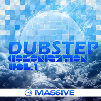 Пресеты ADSR Sounds Dubstep Colonization Vol.1