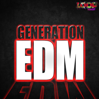 Сэмплы Loop Mart Generation EDM