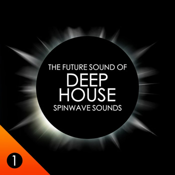 Сэмплы SpinWave Sounds The Future Sound of Deep House Vol.1