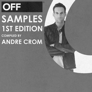 Сэмплы OFF Recordings OFF Samples 1st Edition compiled by Andre Crom
