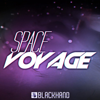 Сэмплы Black Hand Loops Space Voyage