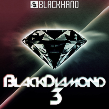 Сэмплы Black Hand Loops Black Diamond 3