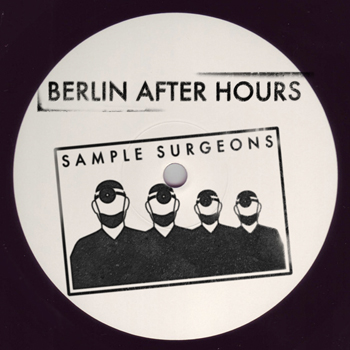 Сэмплы Sample Surgeons Berlin After Hours