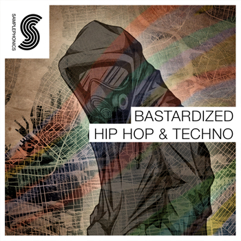 Сэмплы Samplephonics Bastardized Hip Hop and Techno