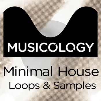 Сэмплы MusicologyOnline.net Minimal House Loops and Samples