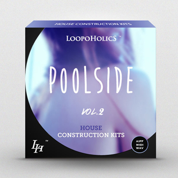 Сэмплы Loopoholics Poolside Vol.2n House Construction Kits