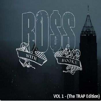 Сэмплы Platinum Hit Factory Boss With Hooks VOL.1 TRAP Edition