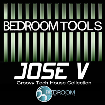 Сэмплы Bedroom Muzik Groove Collection