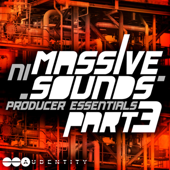 Пресеты Audentity NI Massive Sounds Producer Essentials Part 3