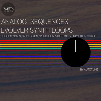 Сэмплы Wide Open Tools Analog Sequences Evolver Synth Loops