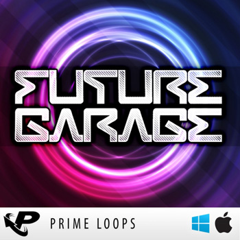 Сэмплы Prime Loops Future Garage
