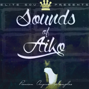 Сэмплы Elite Sounds Sounds Of Aiko