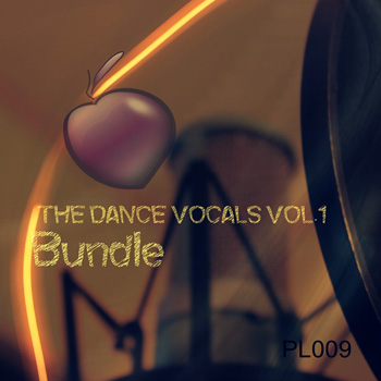 Сэмплы Prune Loops The Dance Vocals Vol.1 Bundle