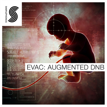 Сэмплы Samplephonics EVAC Augmented DnB