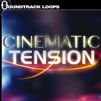 Сэмплы Soundtrack Loops Cinematic Tension
