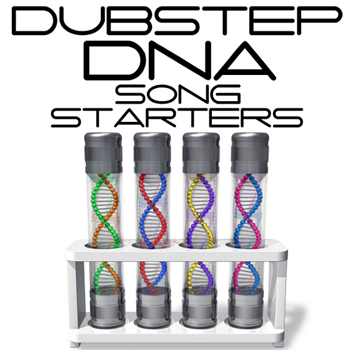 Сэмплы Mainroom Warehouse Dubstep DNA Song Starters
