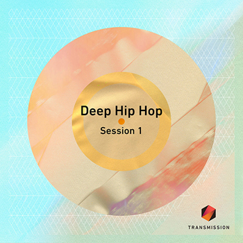 Сэмплы Transmission Loops Deep Hip Hop Session 1