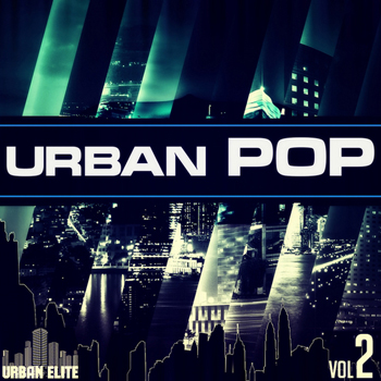 Сэмплы Urban Elite Urban Pop Vol.2