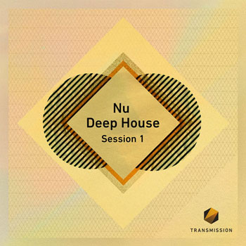 Сэмплы Transmission Loops Nu Deep House Session 1