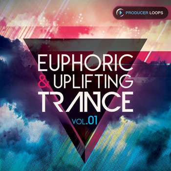 Сэмплы Producer Loops Euphoric Uplifting Trance Vol 1