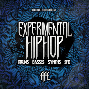 Сэмплы Delectable Records Experimental Hip Hop