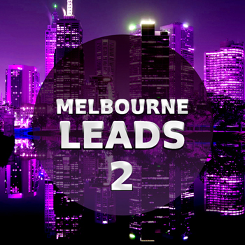 Сэмплы Pulsed Records Melbourne Leads Vol.2