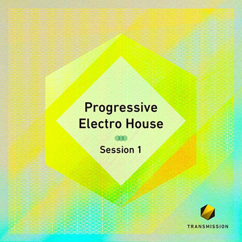 Сэмплы Transmission Progressive Electro House Session 1