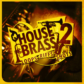 Сэмплы Delectable Records House Brass Vol.2