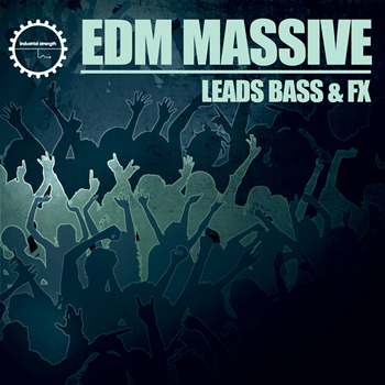 Пресеты Industrial Strength Records EDM Massive