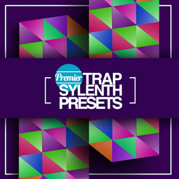 Пресеты Premier Sound Bank Premier Trap Sylenth Presets