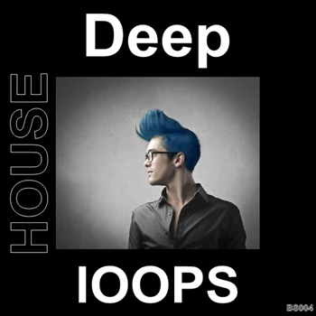 Сэмплы Big Sounds Deep House Loops