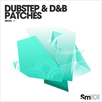 Пресеты Sample Magic Dubstep and D and B Patches