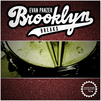 Сэмплы ISR Evan Panzer Brooklyn Breaks